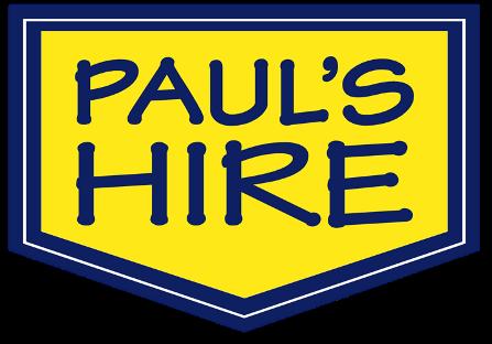 Pauls Hire